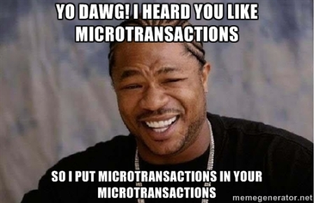 microtransaction